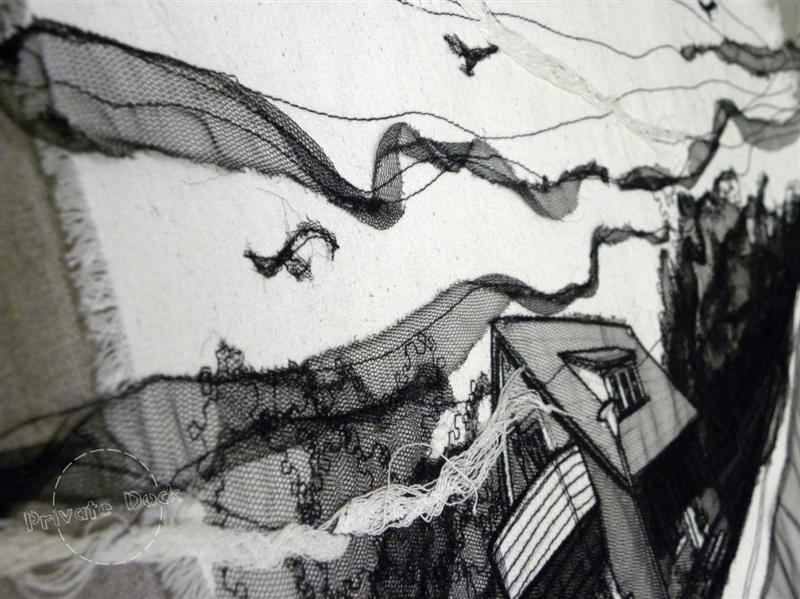 Nautical art by daga